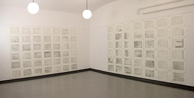 Walls of Identity